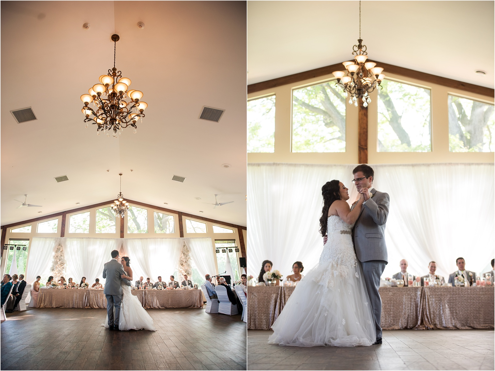 Brittany & James Outdoor Links of Kent Wedding! (Chatham Kent ...